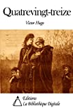 Quatrevingt-treize (English Edition) - Format Kindle - 9791021316256 - 2,04 €