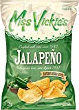 Miss Vickies Jalapeno Kettle Cooked Potato Chips 220g (2-Pack)