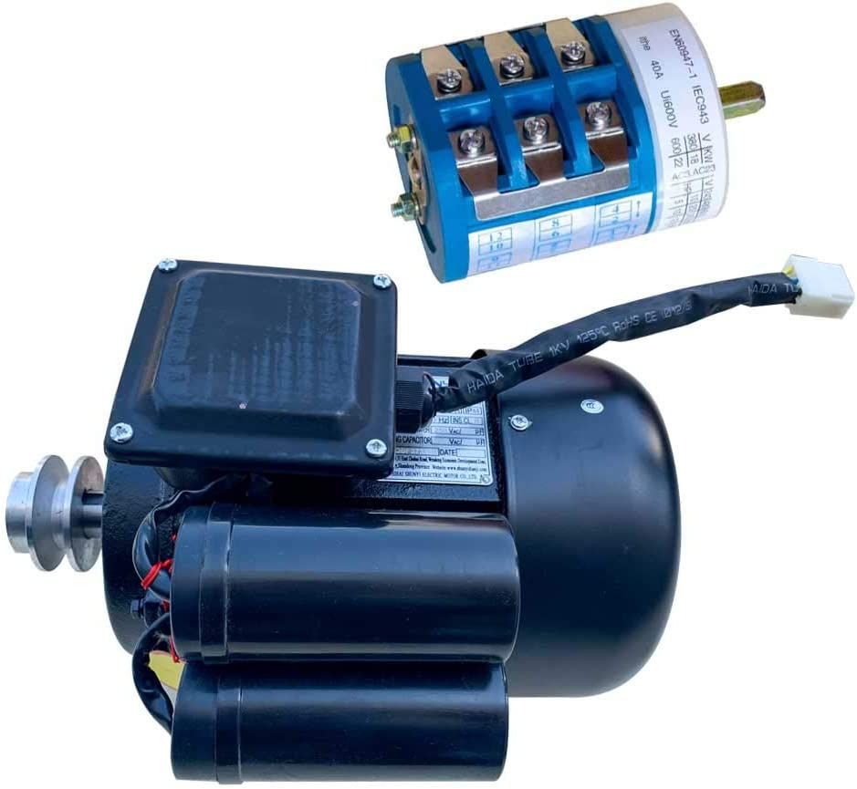 Tire Changer Electrical 35% OFF Motor + Switch C 960 950 for XK 560 Los Angeles Mall