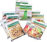 GreeNoodle Sampling Kit (2 of each)