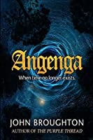 Angenga: Clear Print Edition