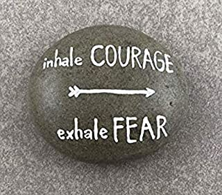 Best inhale courage exhale fear Reviews