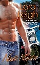 By Lora Leigh Nauti Nights (Nauti Boys) (Reprint) [Mass Market Paperback]