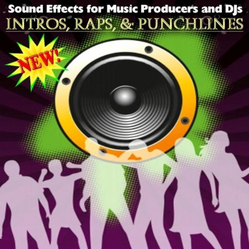Rap Punchline #2 by Sound Effects For Music Producers And DJs on
