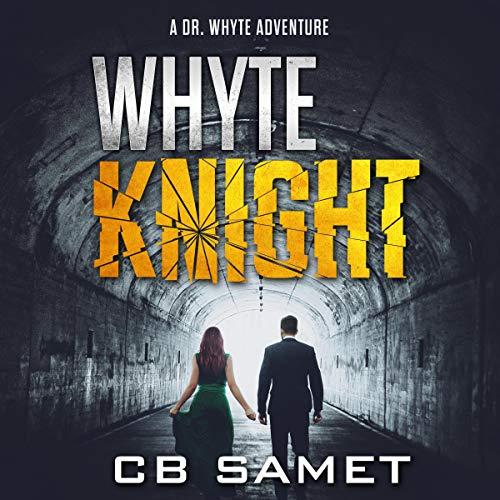 Couverture de Whyte Knight