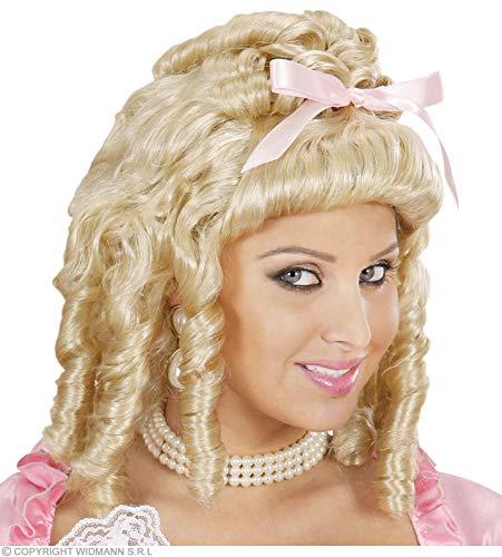 Generique - Perruque Blonde Princesse Femme