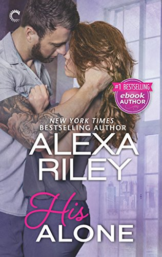 His Alone: A Full-Length Novel (For Her Book 2) (English Edition)