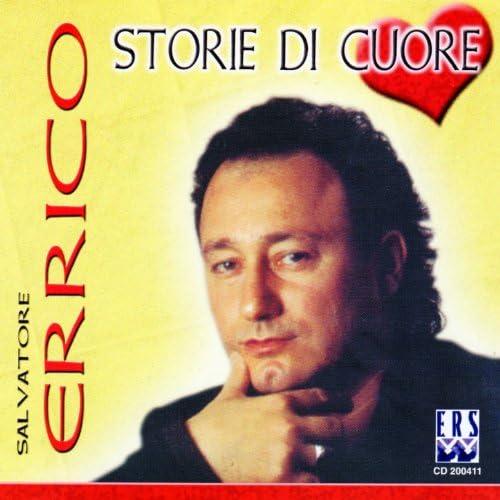 Salvatore Errico