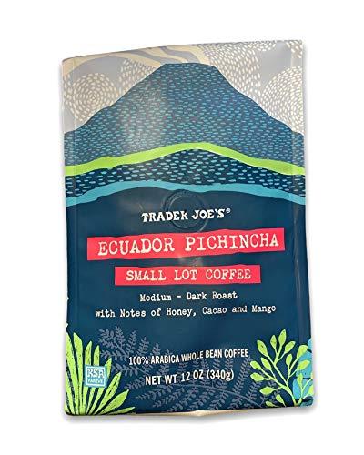 Ecuador Pichincha Small Lot Coffee (2 bags)