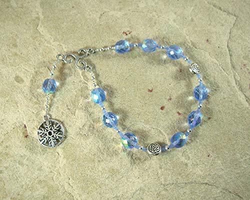 Goddess Prayer Beads - 5