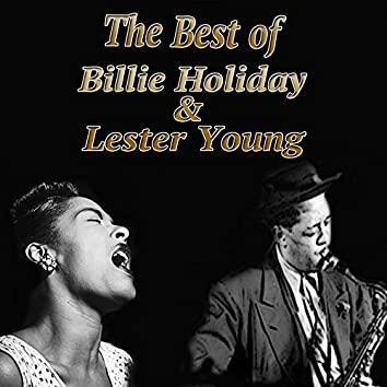 The Best of Billie Holiday & Lester Young (Jazz Essential)
