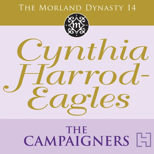 Dynasty 14: The Campaigners cover art