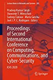 Proceedings of Second International Conference on Computing, Communications, and Cyber-Security: IC4S 2020 (Lecture Notes in Networks and Systems Book 203) (English Edition)