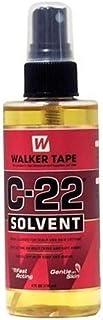 Walker Tape C22 Solvent Citrus Based, Fast Acting Cleaner (118 ml)