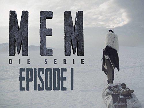 MEM - Das ewige Eis