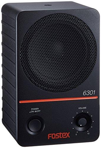 FOSTEX モニタースピーカー 6301NB