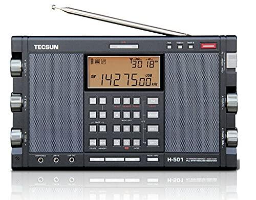 Radio Tecsun  marca Tecsun