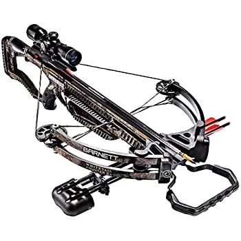 Barnett Whitetail Hunter II Crossbow