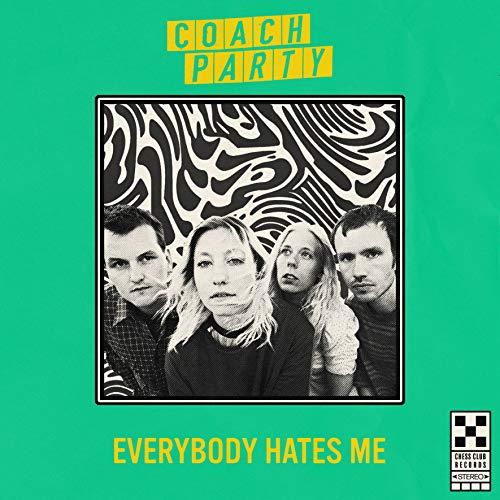 Everybody Hates Me [Explicit]