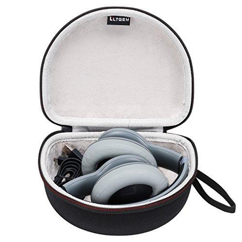 LTGEM Hard Case for JBL Everest 700/300, E45BT, E55BT or JBL Live 650BTNC Wireless Bluetooth Around-Ear Headphones