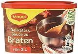 Maggi delikatess salsas asados, 6pack (6x 3L lata)