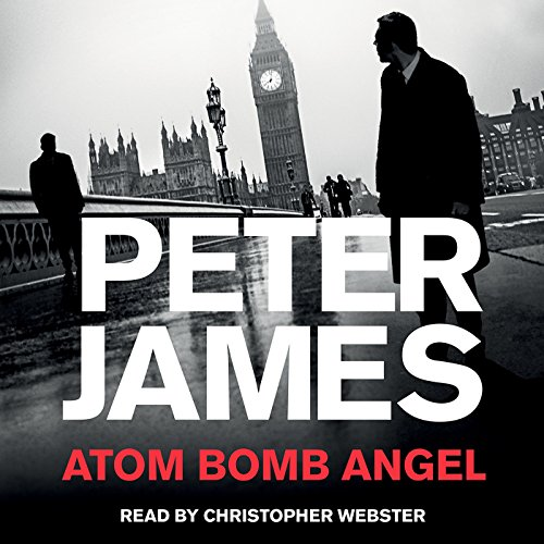 Atom Bomb Angel cover art