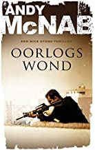 Oorlogswond (Nick Stone Book 12)