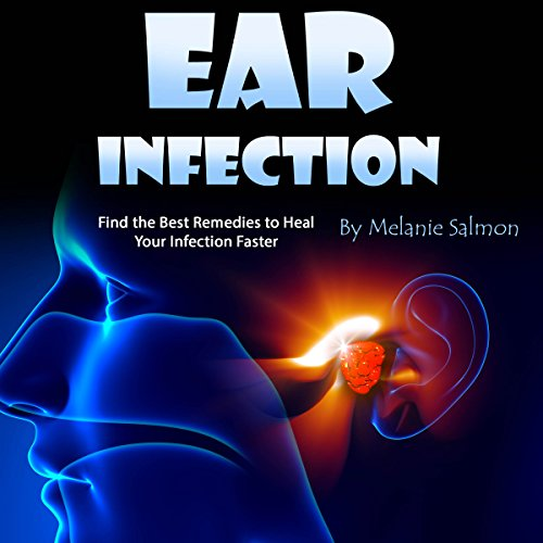 Ear Infection audiobook cover art