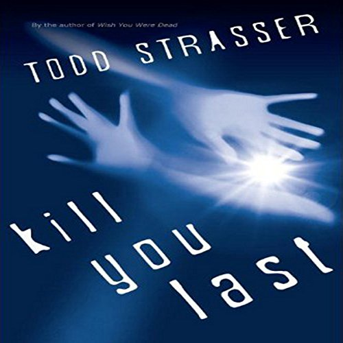Kill You Last audiobook cover art