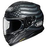 Shoei RF-1200 Dedicated Men's Street Motorcycle Helmet - TC-5 / X-Large