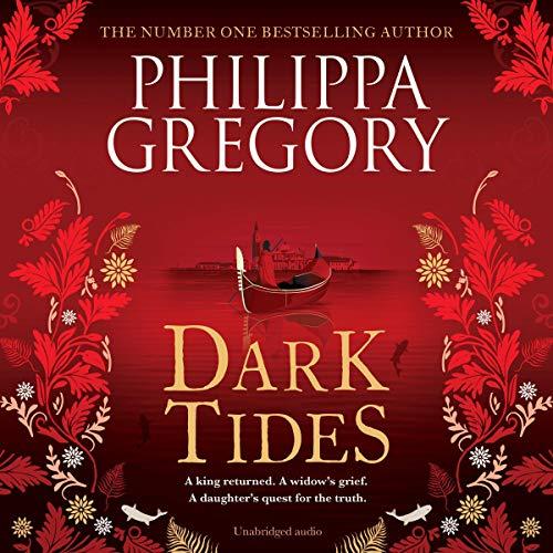 Dark Tides cover art