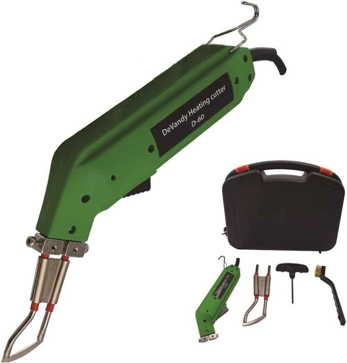 D60-Hand Held Hot Knife service 2021 autumn and winter new cutter Cutter Fabric Heat