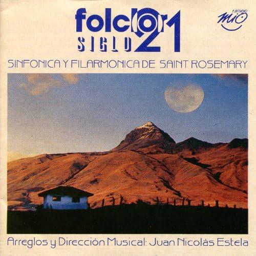 Sinfonica y Filarmonica de Saint Rosemary