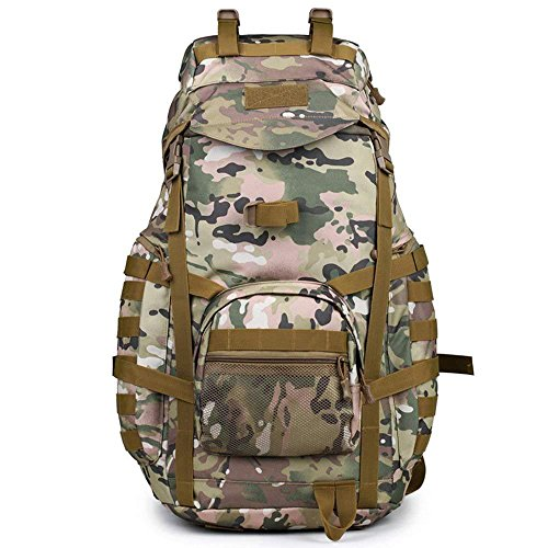 italian army backpack - 5