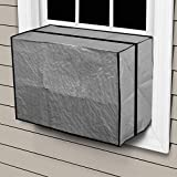 Howard Berger Co Outdoor Window Air Conditioner Cover