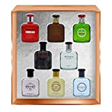 WHISKY Collection de Parfum • Coffret 8...