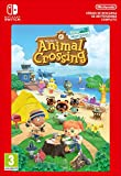 Animal Crossing: New Horizons Estándar | Nintendo Switch - Código de descarga