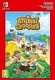 Animal Crossing: New Horizons Estándar | Nintendo Switch - Código de descarga