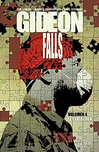 Gideon Falls 4. El pentáculo (Sillón Orejero)
