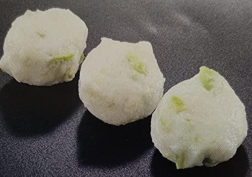 帆立つみれ 枝豆 500g 約43個 業務用 冷凍