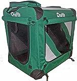 Crufts Soft Dog Crate