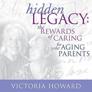Hidden Legacy audiobook cover art