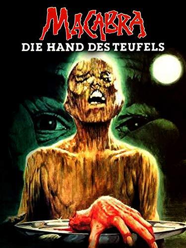 Macabra - Die Hand des Teufels