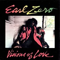 Visions of Love by EARL ZERO (1998-06-23)