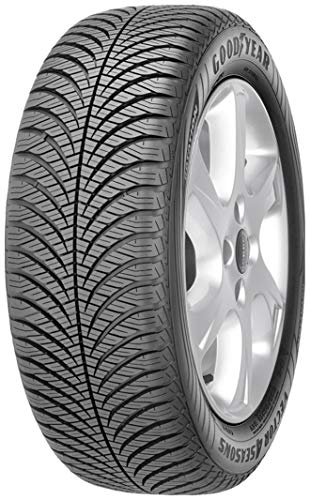 Goodyear Vector 4Seasons G2 FP M+S - 225/50R17 94V - Neumático todas las Estaciones