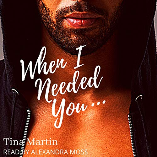 When I Needed You cover art