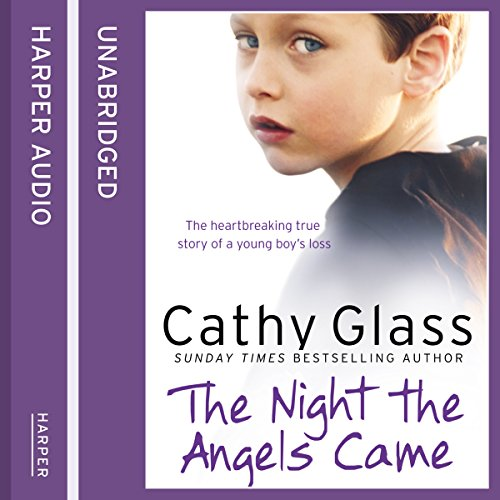 The Night the Angels Came                   By:                                                                                                                                 Cathy Glass                               Narrated by:                                                                                                                                 Denica Fairman                      Length: 9 hrs and 29 mins     9 ratings     Overall 4.7
