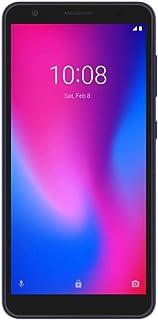 "ZTE Blade A3 2020 (32GB) 5.45"" HD+ Display, Dual SIM GSM Unlocked US 4G LTE (T-Mobile, AT&T, Straight Talk, Cricket) Inter..."