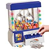 Best Claw Machines - Claw Candy Grabber Machine Toy With LED Lights Review