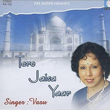 Tere Jaisa Yaar